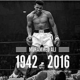 Muhammed Ali (Tell Me What You $ee $nippit )