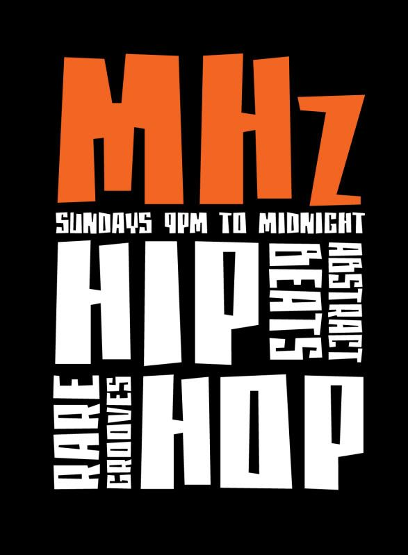 The Wicked Takeover on MHz 09-18-2016 (100+ bpm Up-Tempo 2k HipHop