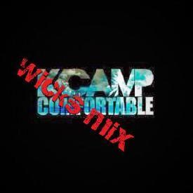 K Camp Comfortable (Wicksmix)