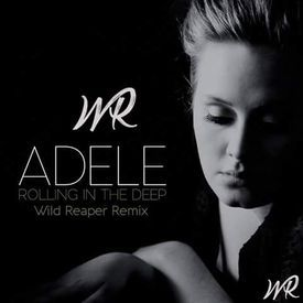 Adele - Rolling in the Deep (Wild Reaper Remix)