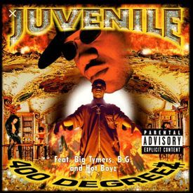 Juvenile - Juvenile on Fire.mp3