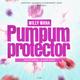 Pumpum Protector