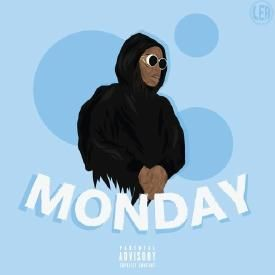 Monday (Prod. by Digital Nas)