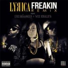 Freakin (Remix)