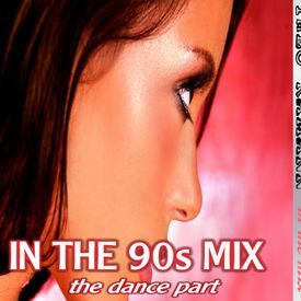 Theo Kamann  In The 90s Mix - The Dance Part 1