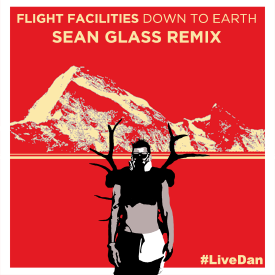 Down To Earth (Sean Glass Remix)