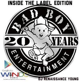 Inside the Label Mix Edition ft BAD BOYS 7-15-16