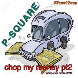 Chop My Money pt2 (cover)