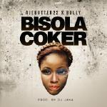 HWING - Bisola Coker Cover Art