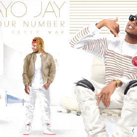Your Number (Remix)