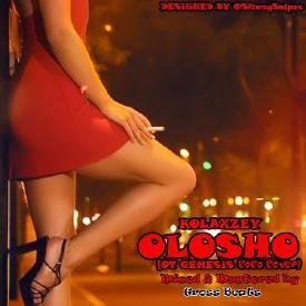 Olosho (O.T Genesis CoCo Cover)