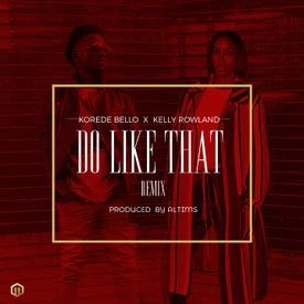 Do like That (Remix)