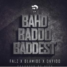 Falz – Bahd Baddo Baddest