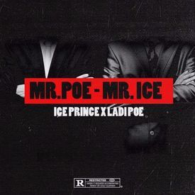 MR POE - MR ICE