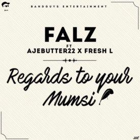 Regards To Your Mumsi