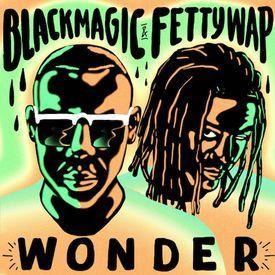 Wonder (Remix)