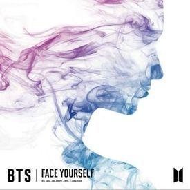 OUTRO : Crack - BTS (방탄소년단) 'FACE YOURSELF'