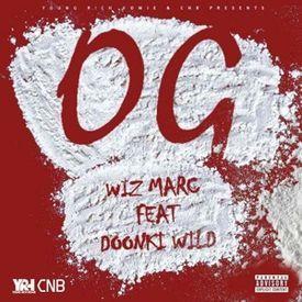WIZ MARC ''OG'' feat. Doonki WILD ( Prodz by Timline )