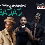 wiz nation - Bajaj Cover Art