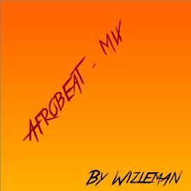 AfroBeatMix2015