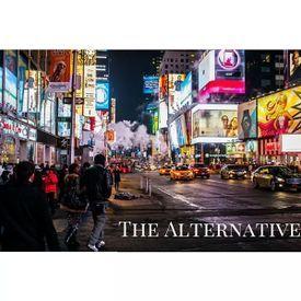 The Alternative 35