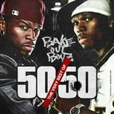 wls  (Z-crew prod ) - 50/50 tape of the 50 cent Cover Art