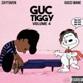 GucTiggy Vol. 4