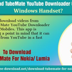 Wongthomas how to download tubemate youtube downloader on nokia wongthomashow to download tubemate youtube downloader on nokia lumia windows handset ccuart Image collections