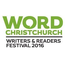 WORD Christchurch Festival 2016