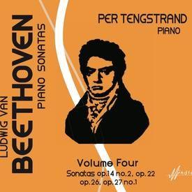 Beethoven Sonata No. 5 C-Minor: Allegro con Brio