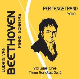 Beethoven Piano Sonata No. 1 F-minor: Allegro