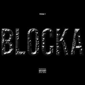 Pusha t feat. Popcaan & travi$ scott – blocka | download mp3.