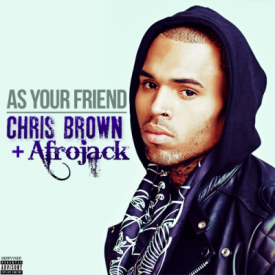 As Your Friend (Mastered)