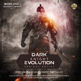 worldsdj - Dark Knight Evolution 2017 Cover Art