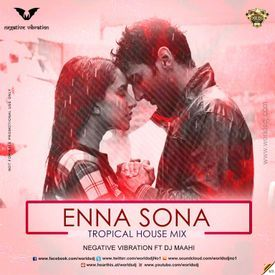 Enna Sona Future Bass Mix