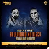 worldsdj - Indias First Bollywood Nu Disco Album Cover Art