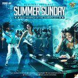 worldsdj - Worldsdj SUMMER  SUNDAY #04 Cover Art