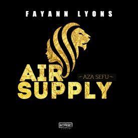 Air Supply (2017 Soca)