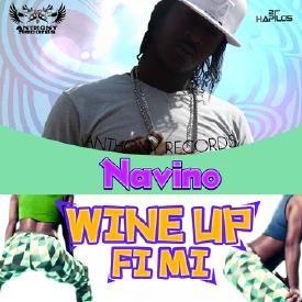 WINE UP FI MI (MAKING LOVE)
