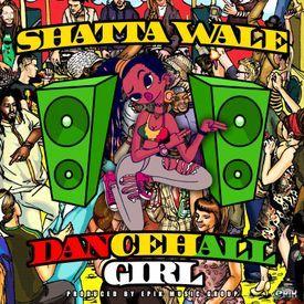 Dancehall girl (Raw)