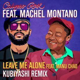Leave Me Alone (Kubiyashi Remix)