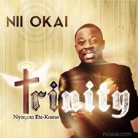 Trinity (Nyɔŋmɔ Etɛ-kome) | Worshippersgh.com