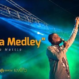 Ga Worship Medley