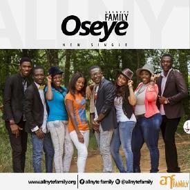 Oseye | worshippersgh.com
