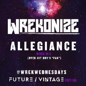 Allegiance (WrekMix)