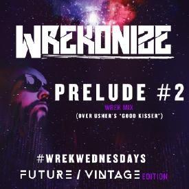Prelude #2 (WrekMix)