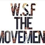 WSF Movement - Take Me Cover Art