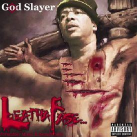 God Slayer‼️ (U-God Diss)