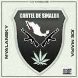 WTCFoLife - Sinaloa Cover Art