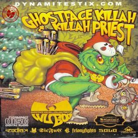 Ghostface Killah & Killah Priest - Wu-Goo